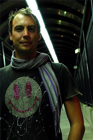Timo Garcia – Wonderlust Bug